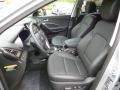 Black Front Seat Photo for 2013 Hyundai Santa Fe #82039081