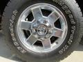 2007 Dodge Ram 2500 SLT Regular Cab 4x4 Wheel and Tire Photo