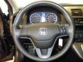 2011 Polished Metal Metallic Honda CR-V LX 4WD  photo #23
