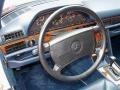 1991 S Class 420 SEL Steering Wheel