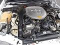 1991 S Class 420 SEL 4.2 Liter SOHC 16-Valve V8 Engine
