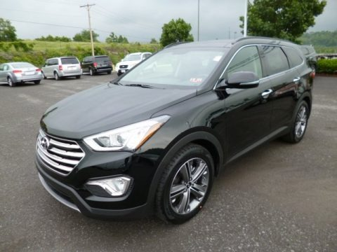 2013 hyundai santa fe limited awd data info and specs. Black Bedroom Furniture Sets. Home Design Ideas