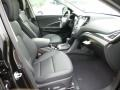Black Front Seat Photo for 2013 Hyundai Santa Fe #82057631
