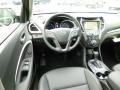 Black Dashboard Photo for 2013 Hyundai Santa Fe #82057659