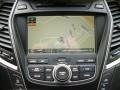 Black Navigation Photo for 2013 Hyundai Santa Fe #82057681
