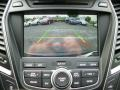 Black Controls Photo for 2013 Hyundai Santa Fe #82057686