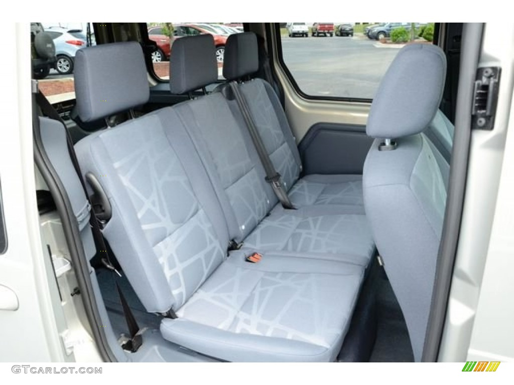2013 ford transit connect xlt premium wagon rear seat. Black Bedroom Furniture Sets. Home Design Ideas
