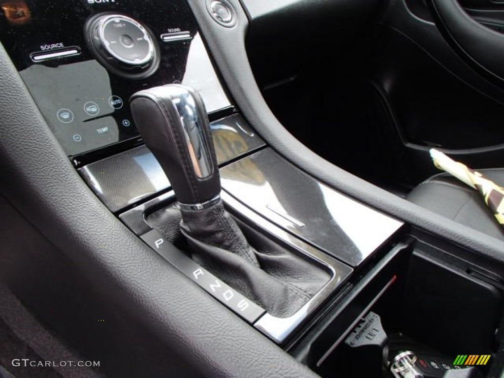 2013 ford taurus sho manual transmission