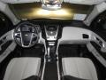 Jet Black/Light Titanium Dashboard Photo for 2010 Chevrolet Equinox #82071837