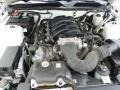 2007 Performance White Ford Mustang GT/CS California Special Coupe  photo #15