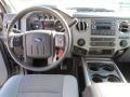 2012 Sterling Grey Metallic Ford F250 Super Duty XLT Crew Cab 4x4  photo #40