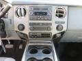 2012 Sterling Grey Metallic Ford F250 Super Duty XLT Crew Cab 4x4  photo #41
