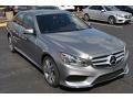 Paladium Silver Metallic 2014 Mercedes-Benz E Gallery