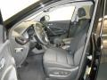 Black Front Seat Photo for 2013 Hyundai Santa Fe #82100998