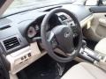 Ivory Dashboard Photo for 2013 Subaru Impreza #82101647