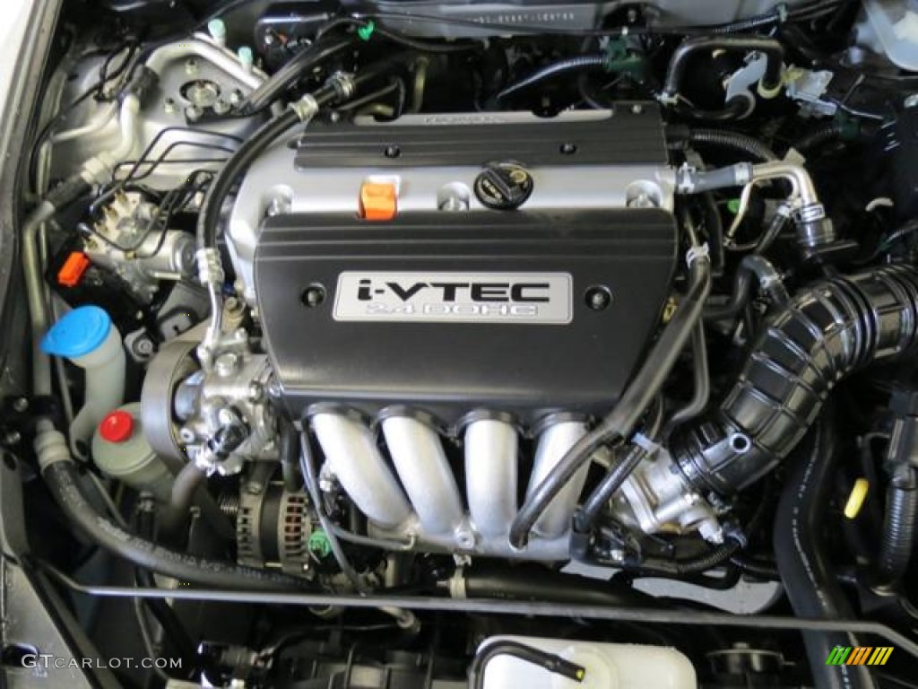 2007 Honda Accord Ex L Sedan Engine Photos Gtcarlot Com