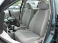 Gray 2010 Chevrolet Cobalt Interiors