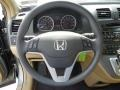 2010 Opal Sage Metallic Honda CR-V EX AWD  photo #11