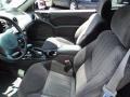 2001 Pontiac Grand Am Dark Pewter Interior Interior Photo