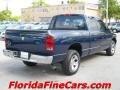 2006 Patriot Blue Pearl Dodge Ram 1500 ST Quad Cab  photo #2