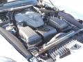 2013 SLS AMG GT Roadster 6.3 Liter AMG DOHC 32-Valve VVT V8 Engine