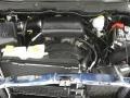 2006 Patriot Blue Pearl Dodge Ram 1500 ST Quad Cab  photo #8