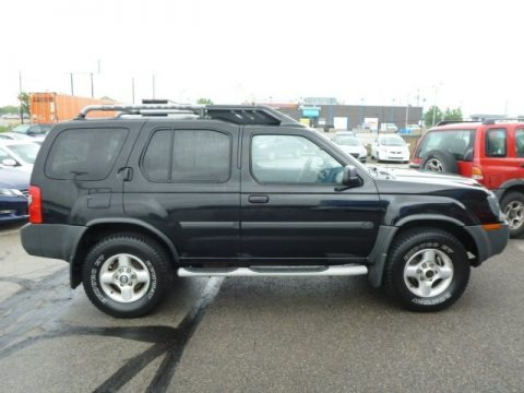 2002 nissan xterra xe v6 4x4 data info and specs. Black Bedroom Furniture Sets. Home Design Ideas