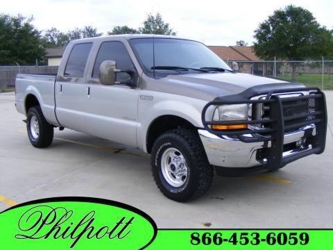 2001 ford f250 super duty platinum edition super crew 4x4 data info and specs. Black Bedroom Furniture Sets. Home Design Ideas