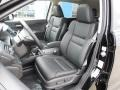 Black Front Seat Photo for 2013 Honda CR-V #82147839