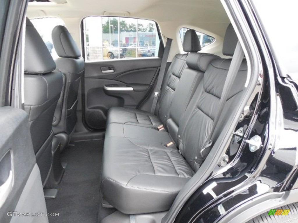 2013 honda cr v ex l awd interior color photos for Honda cr v 2013 interior