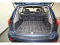2008 Tribeca Limited 7 Passenger Trunk