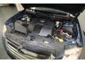 2008 Tribeca Limited 7 Passenger 3.6 Liter DOHC 24-Valve VVT Flat 6 Cylinder Engine