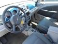 Pastel Slate Gray 2008 Chrysler PT Cruiser Interiors