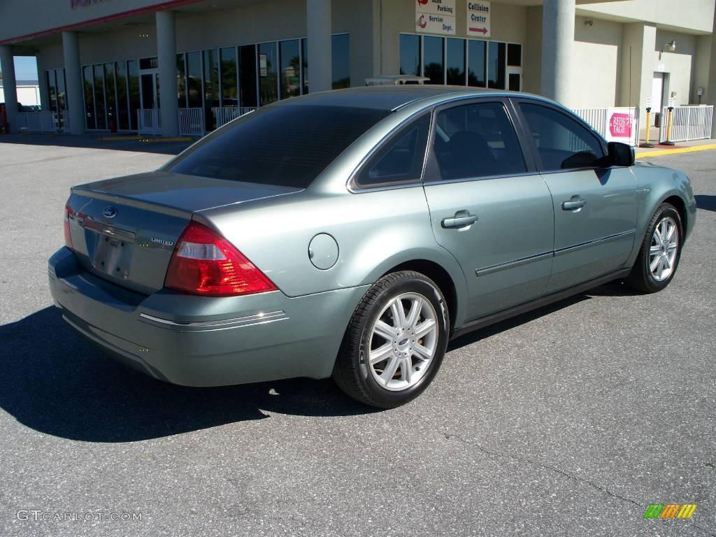 on 2007 Ford Five Hundred Sel Awd Specs