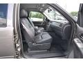 2013 Mocha Steel Metallic Chevrolet Silverado 1500 LTZ Crew Cab 4x4  photo #18