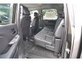 2013 Mocha Steel Metallic Chevrolet Silverado 1500 LTZ Crew Cab 4x4  photo #21