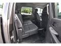 2013 Mocha Steel Metallic Chevrolet Silverado 1500 LTZ Crew Cab 4x4  photo #22