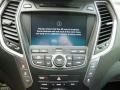 Black Controls Photo for 2013 Hyundai Santa Fe #82182435