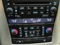 2010 Cadillac Escalade Cocoa/Light Linen Interior Controls Photo