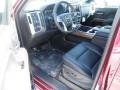 Jet Black Prime Interior Photo for 2014 GMC Sierra 1500 #82217020