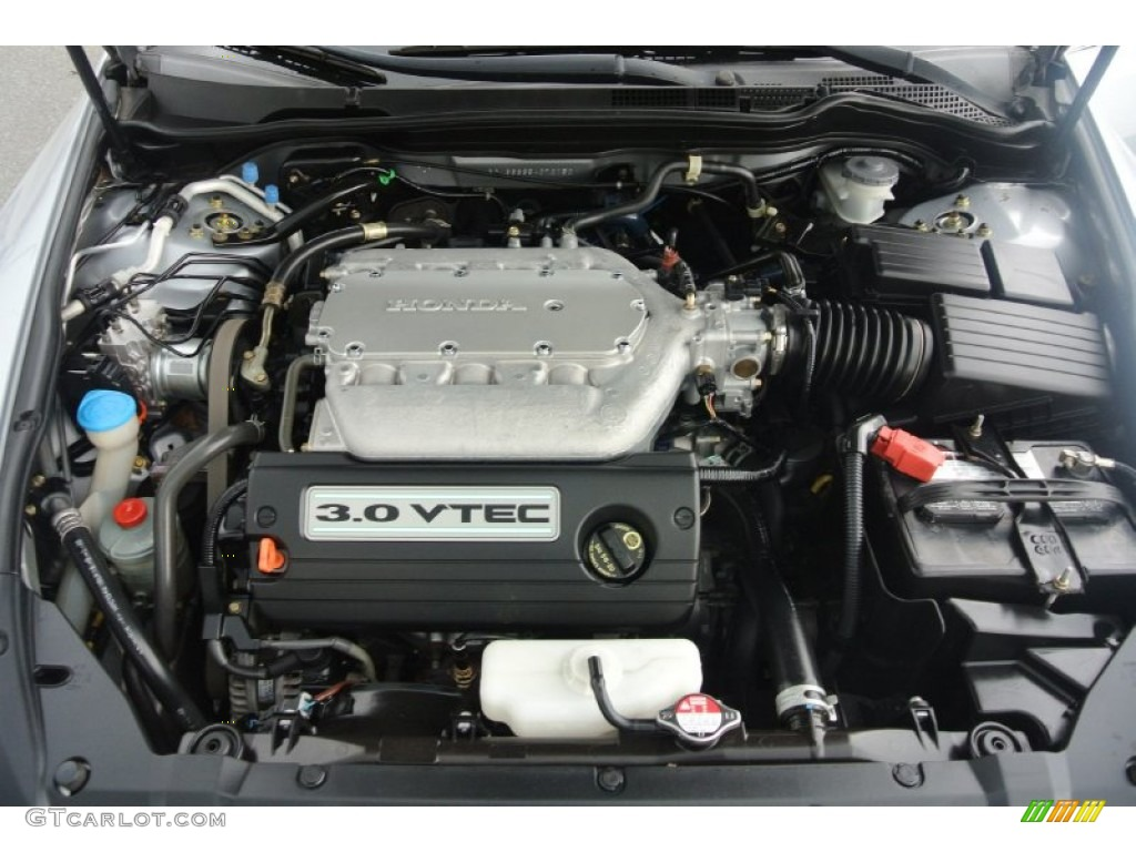 2005 Honda Accord Lx V6 Sedan Engine Photos Gtcarlot Com