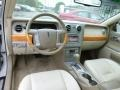 2008 Light Sage Metallic Lincoln MKZ AWD Sedan  photo #16