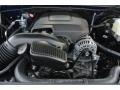 2013 Blue Topaz Metallic Chevrolet Silverado 1500 LS Regular Cab 4x4  photo #21