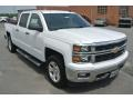 Summit White 2014 Chevrolet Silverado 1500 Gallery