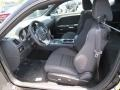 Dark Slate Gray Interior Photo for 2013 Dodge Challenger #82240947