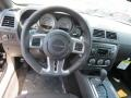 Dark Slate Gray Steering Wheel Photo for 2013 Dodge Challenger #82240974