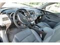 Jet Black/Dark Titanium 2014 Chevrolet Impala Interiors