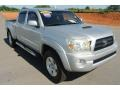 Silver Streak Mica 2007 Toyota Tacoma Gallery