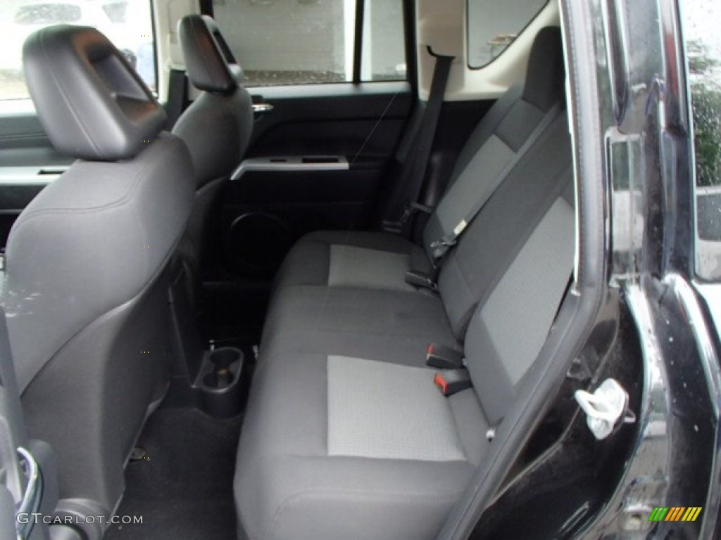 2008 jeep compass sport interior color photos. Black Bedroom Furniture Sets. Home Design Ideas
