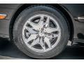 2000 Mercedes-Benz CL 500 Wheel and Tire Photo